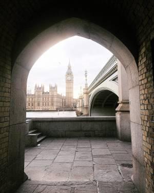 London uizicht