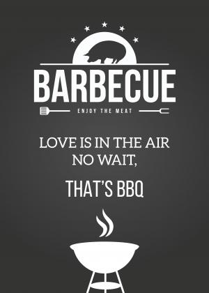 BBQ-Love